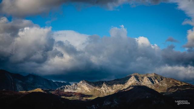 Cinq Monts en vallée d'Ossau