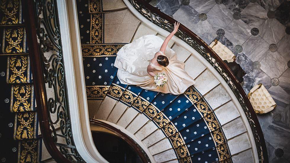 Photographe de mariage à Biarritz