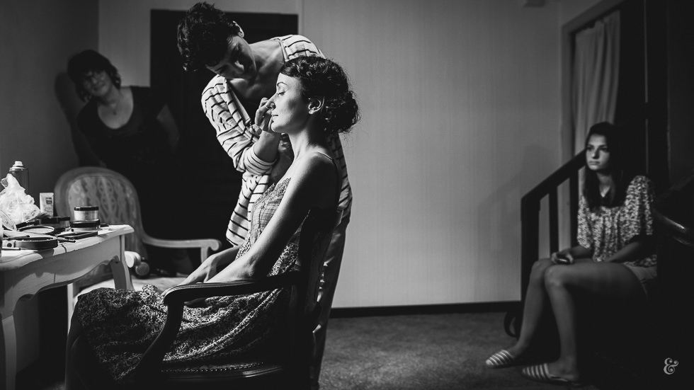 Gardères & Dohmen - photographe mariage