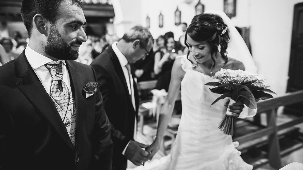 Mariage à Lannecaube