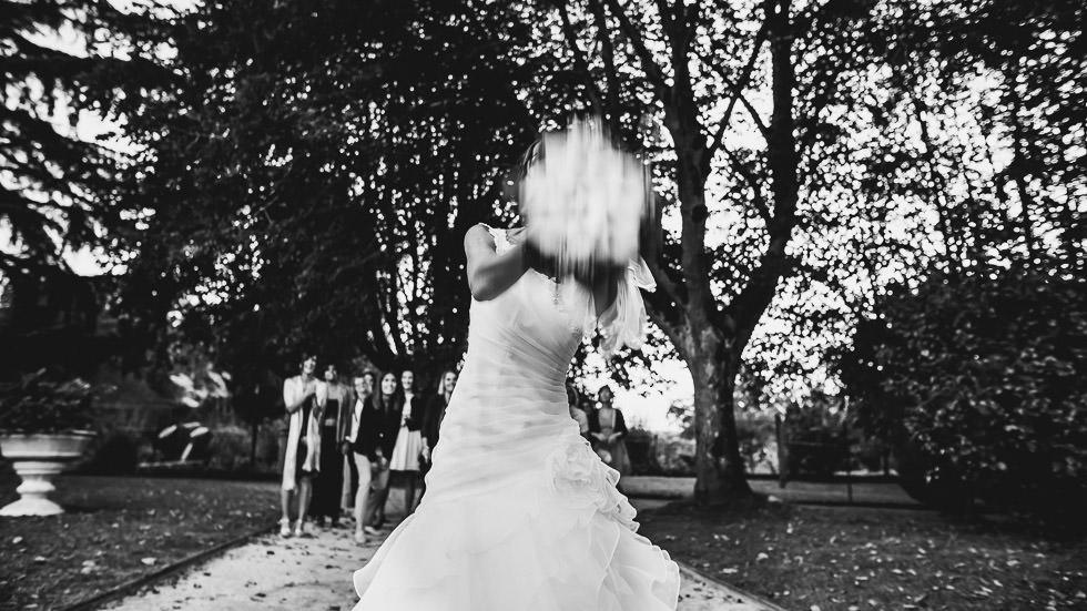 Mariage chez courbet