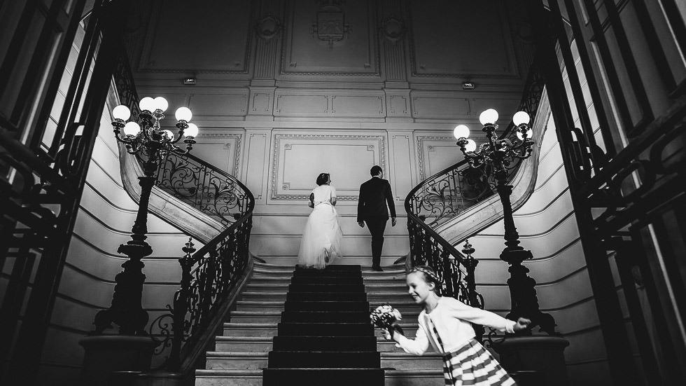Mariage à Bayonne