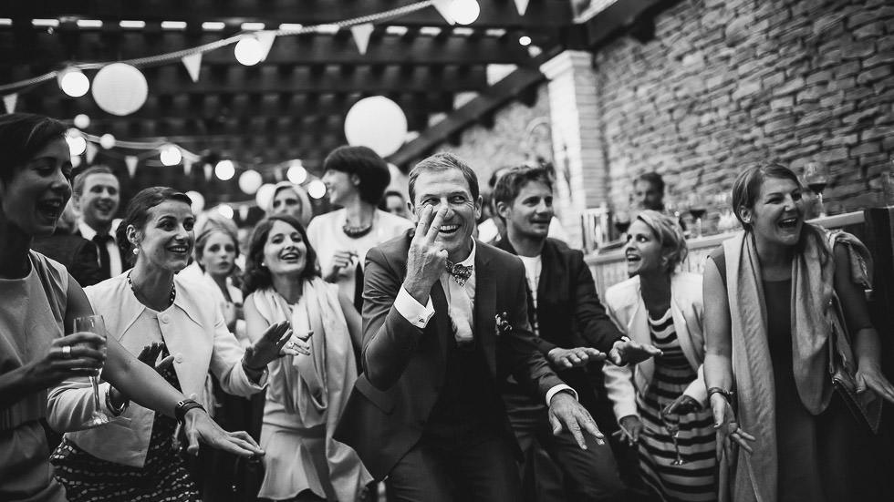 danse du marié