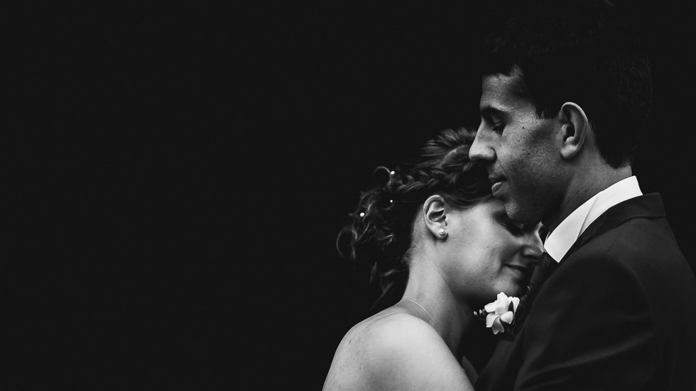 mariage au château de Boast