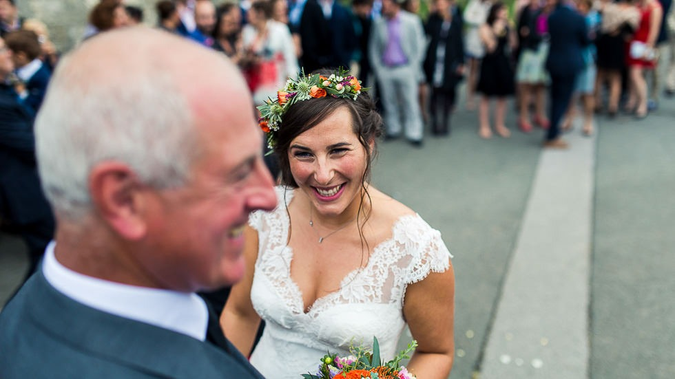 mariage au Pays-Basque