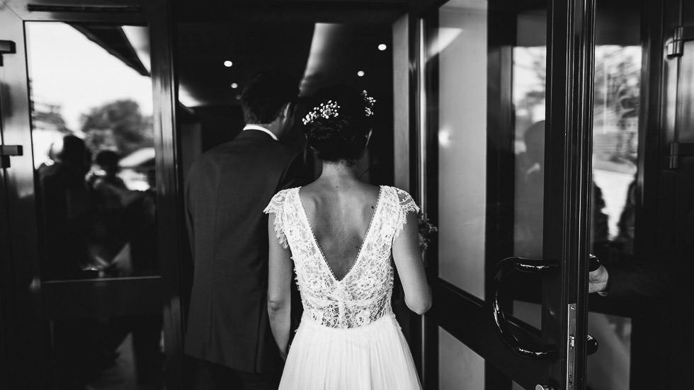 mariage civil à Ustaritz