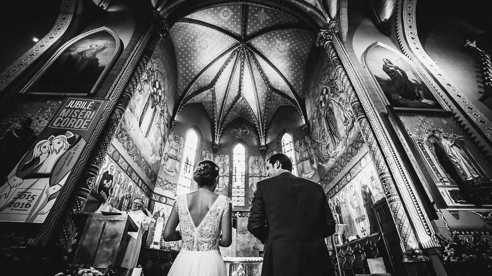 mariage à Ustaritz