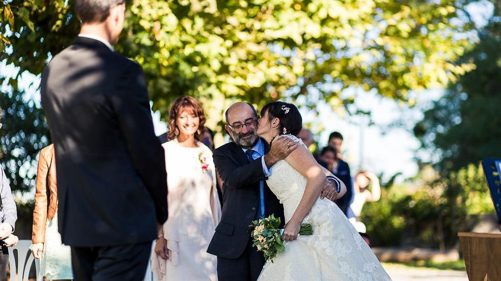 mariage au relais de Porthos