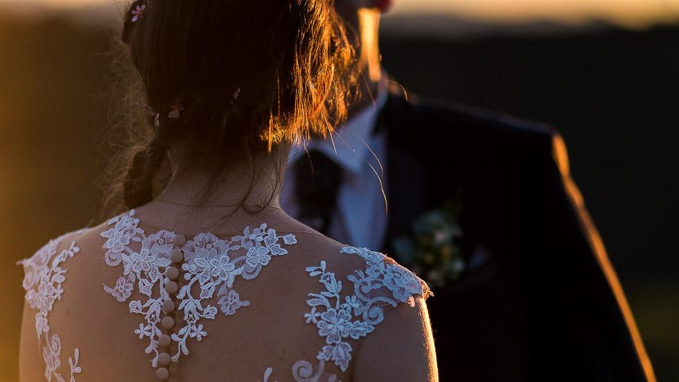 photo de couple au relais de porthos