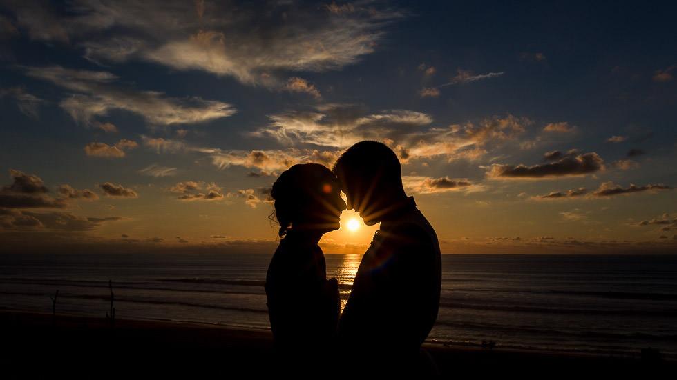photos de couple dans les landes