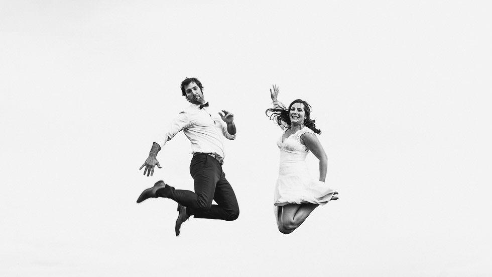 Photographies de couple au Pays Basque
