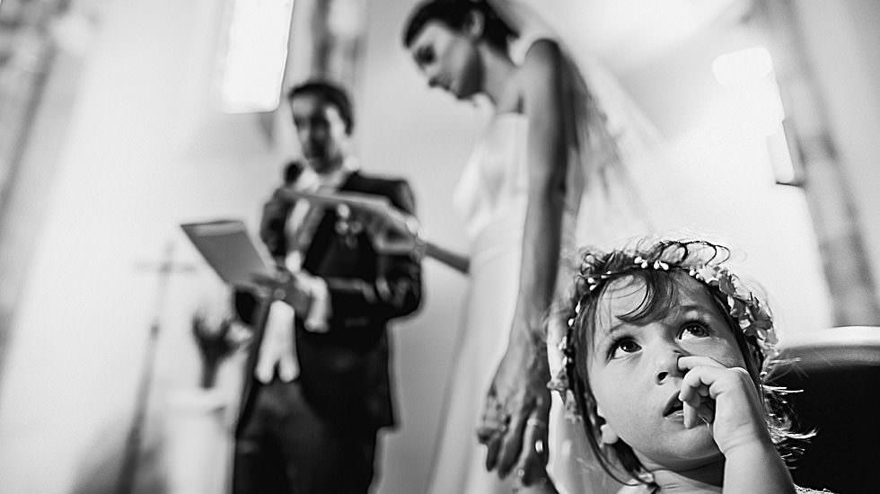 binôme photographe mariage