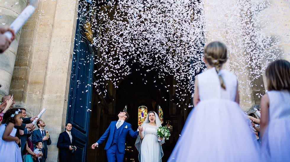 photographe mariage Versailles