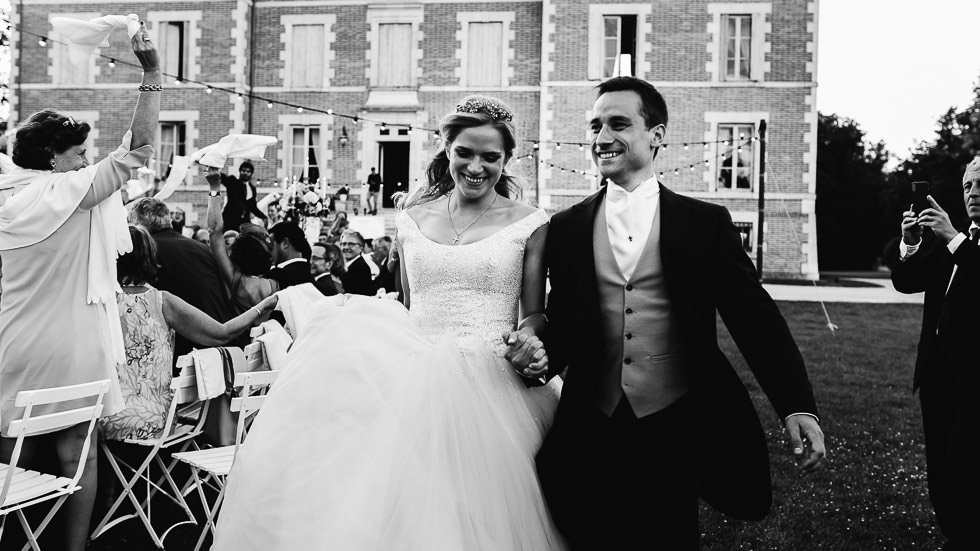 mariage en sologne